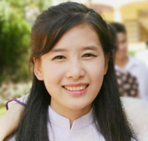Hoàng Khánh Linh - Hs Ielts