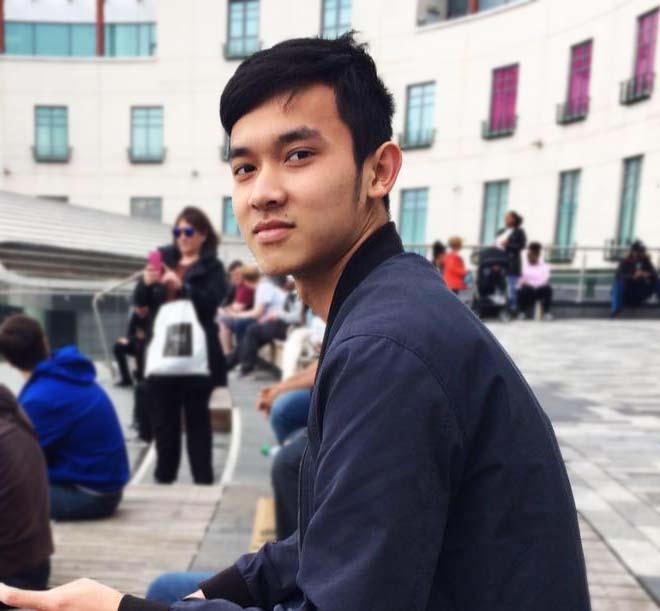 Nguyễn Nhật Linh - Học sinh Ielts EduTrust