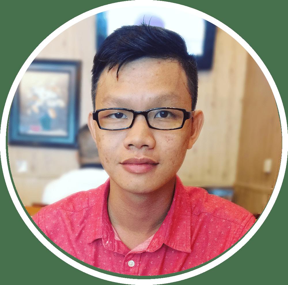 Thầy giáo Mạnh Hà - Đào tạo Tiếng Anh cho du học