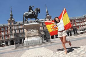 Du học Tây Ban Nha đang thu hút 75000 sinh viên quốc tế mỗi năm
