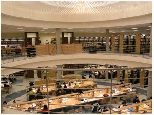 Đại học Almeria có chất lượng rất tốt mà chi phí sinh hoạt ở đây lại thuộc dạng rẻ nhất Tây Ban Nha