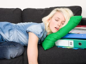 Những khó khăn của sinh viên Ngoại Thương khi học tiếng Anh. Nguồn: Internet