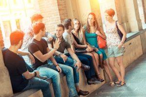 Sinh viên quốc tế hiện đang coi Tây Ban Nha là điểm du học lý tưởng
