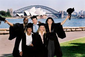 Tìm hiểu có nên đi du học Úc không