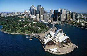 có nên đi du học Úc