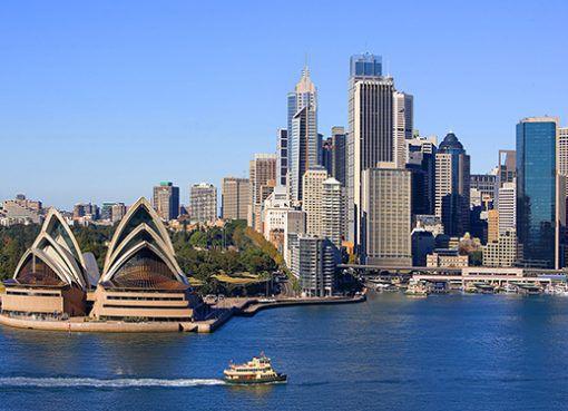Chia sẻ kinh nghiệm du học Úc