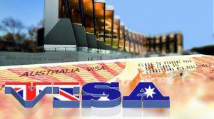 thủ tục visa du học Úc