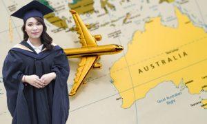 Đi du học Úc với học bổng