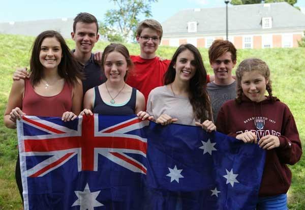 Chương trình du học Úc dự bị đại học