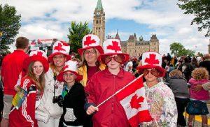 Thích nghi với cuộc sống du học Canada