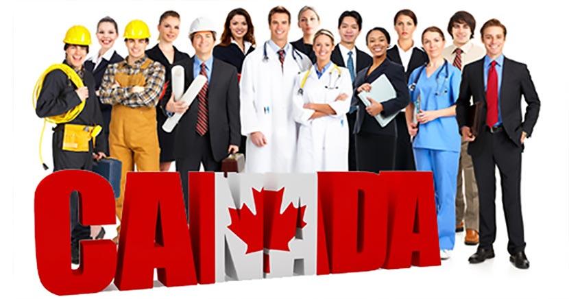 định cư sau du học Canada