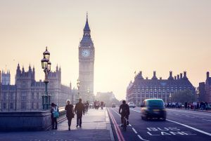 Du học Anh Quốc - đất nước con người