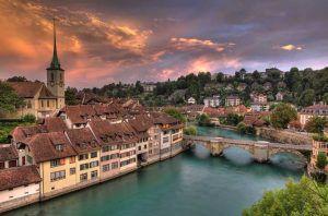 Thành phố Berne