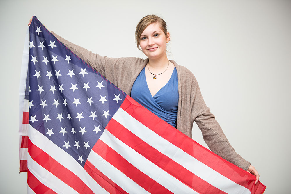 làm thế nào để đi du học Mỹ theo diện bảo lãnh