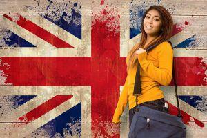 Xin visa du học Anh