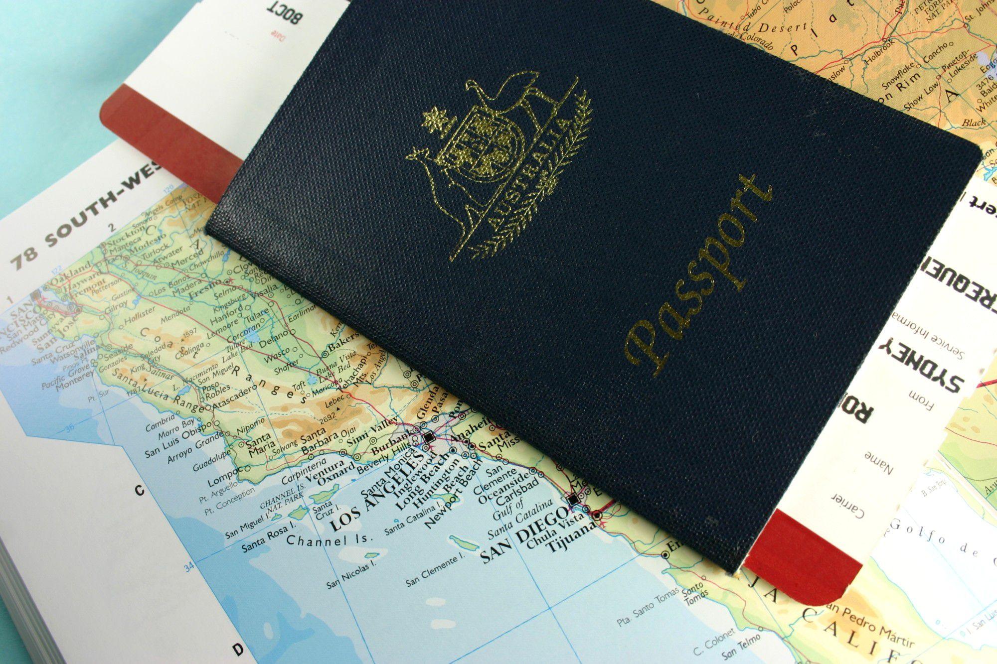Xin visa du học Úc 2017 có gì mới