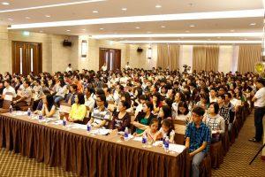 Hội thảo du học Úc