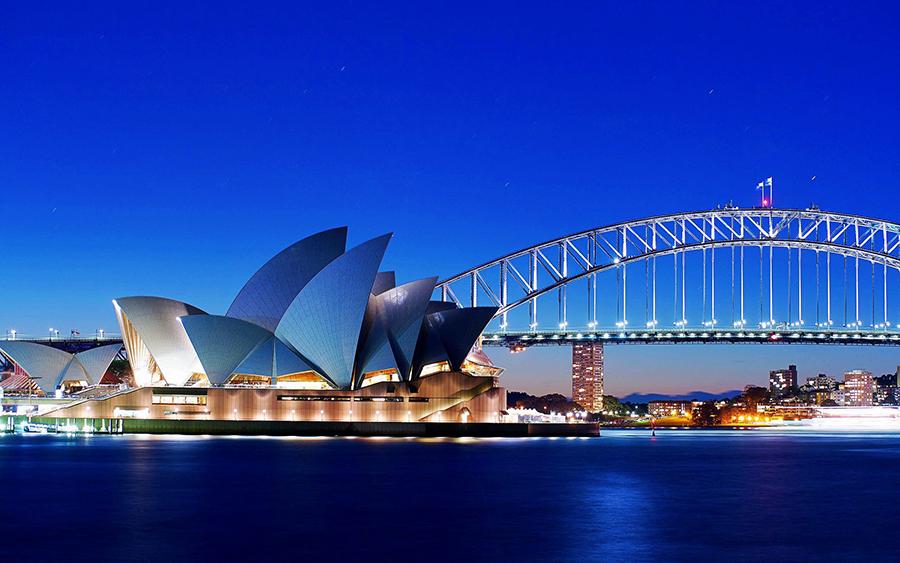 Công ty du học Úc