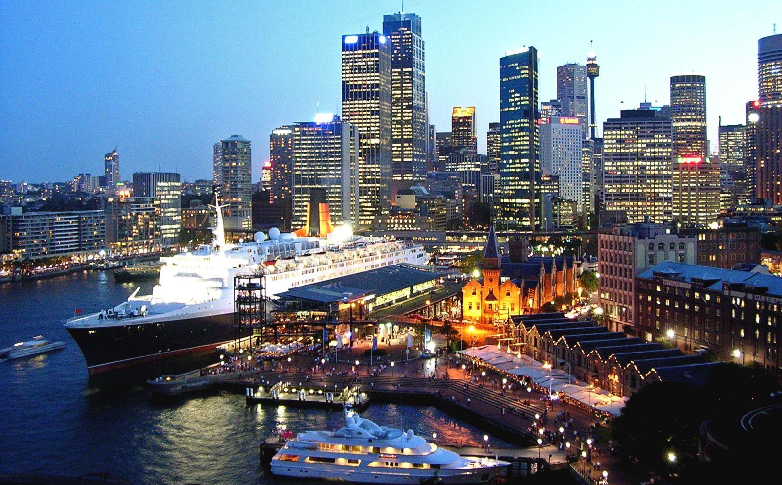 Đi du học Úc nên chọn thành phố nào