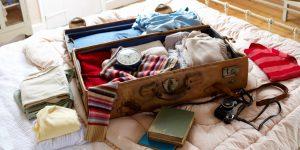 Hành lý đi du học Mỹ cần những gì