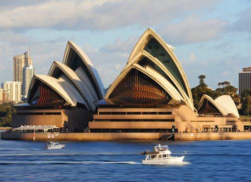 Đi du học Úc 2018
