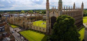 Top trường đại học có học phí đắt đỏ nhất nước anh