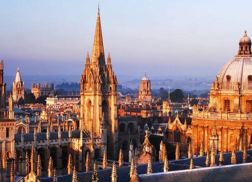 8 trường đại học tại Anh sinh viên có mức lương cao nhất khi tốt nghiệp