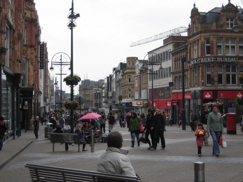 Leeds – điểm đến du học Anh lý tưởng