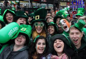 Du học Ireland 2018 tại sao không?
