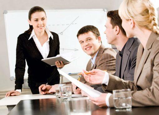 Vì sao nên lựa chọn du học Mỹ ngành quản trị kinh doanh?