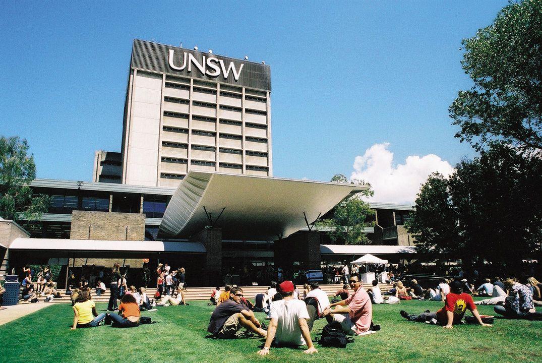 Chương trình dự bị đại học Úc và những câu hỏi liên quan