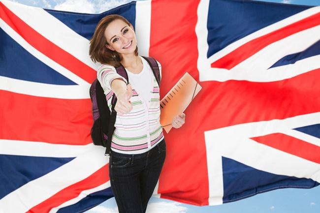 Quy trình thực hiện thủ tục du học Anh