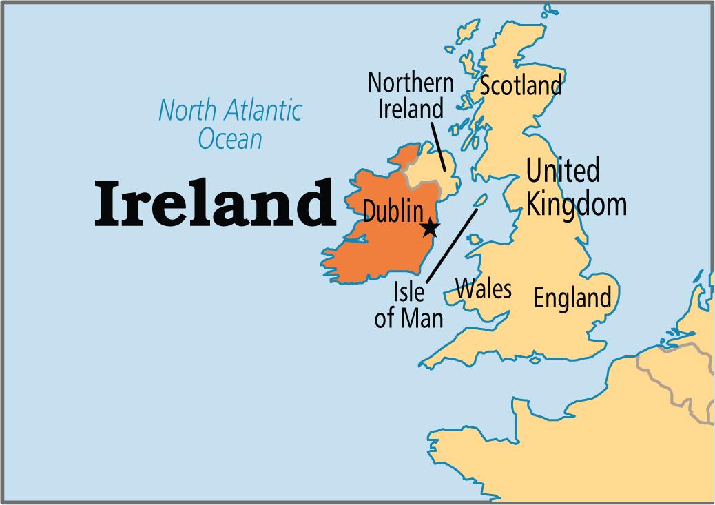 Điều kiện du học Ireland 2018 về học vấn có khó không?