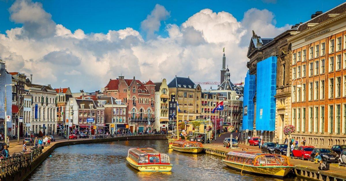 Du học Hà Lan có khó không?