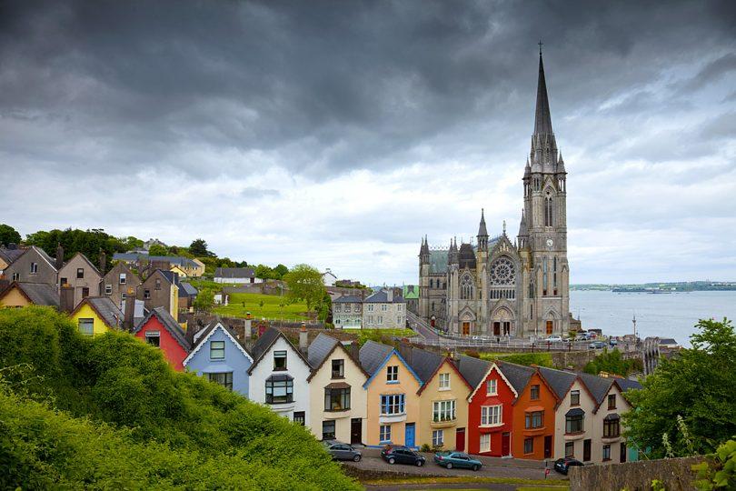 Du học Ireland và những câu hỏi thường gặp liên quan đến vấn đề nhà ở