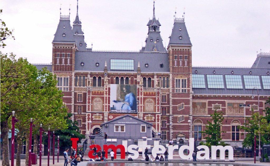 Học bổng du học Hà Lan của trường đại học Amsterdam