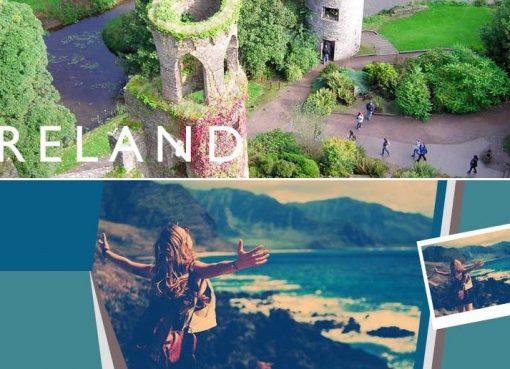 Chia sẻ kinh nghiệm du học Ireland