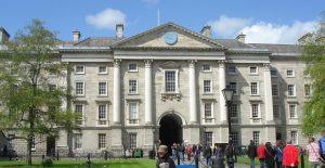 Tư vấn du học Ireland trường đại học Dublin