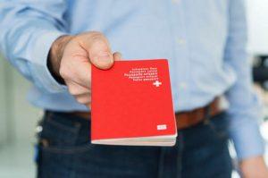 4 bước để xin thành công visa du học Thụy Sĩ