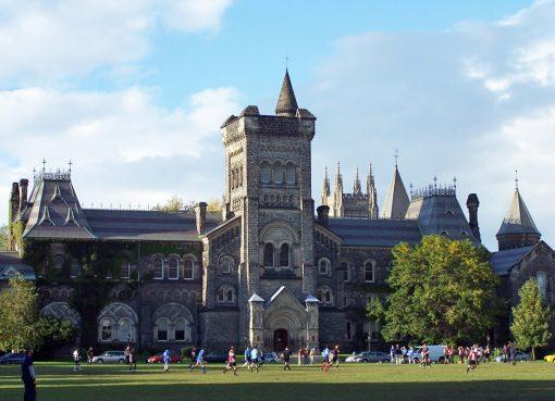 8 trường top đầu Canada trong bảng xếp hạng mới nhất 2017 – 2018