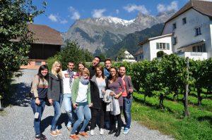Bạn đã đáp ứng đủ điều kiện du học Thụy Sĩ 2018?