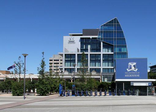 Đại học Melbourne - ngôi trường mơ ước của du học sinh