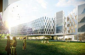 Đại học công nghệ Sydney trong chương trình visa VSFF