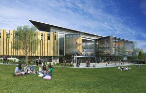 Du học Úc không cần chứng minh tài chính với đại học Queensland