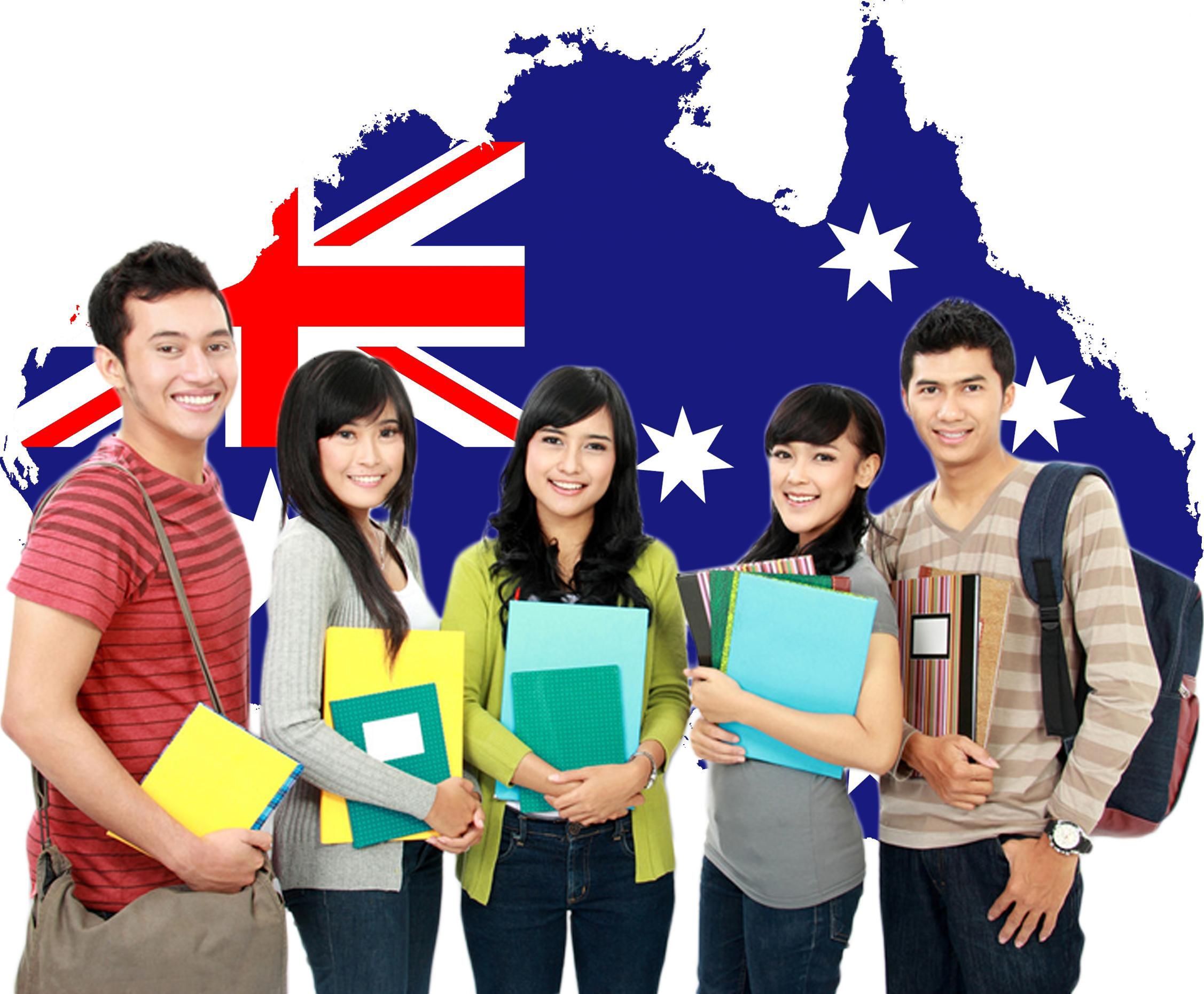 những trường không cần chứng minh tài chính khi đi du học Úc