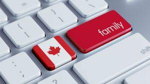 Du học Canada có được mang theo người thân?