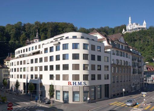 Du học Thụy Sĩ ngành nhà hàng khách sạn với trường BHMS