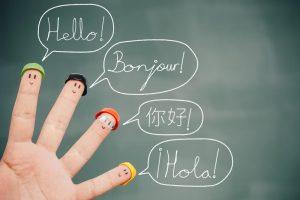 Du học Thụy Sĩ nói tiếng gì?