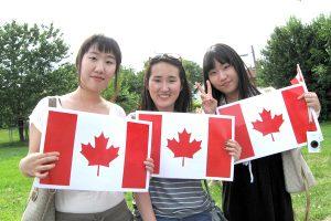 Nên chọn lựa du học Canada hay du học Mỹ?