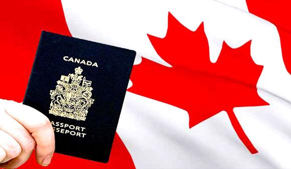 Kết quả hình ảnh cho visa du học canada